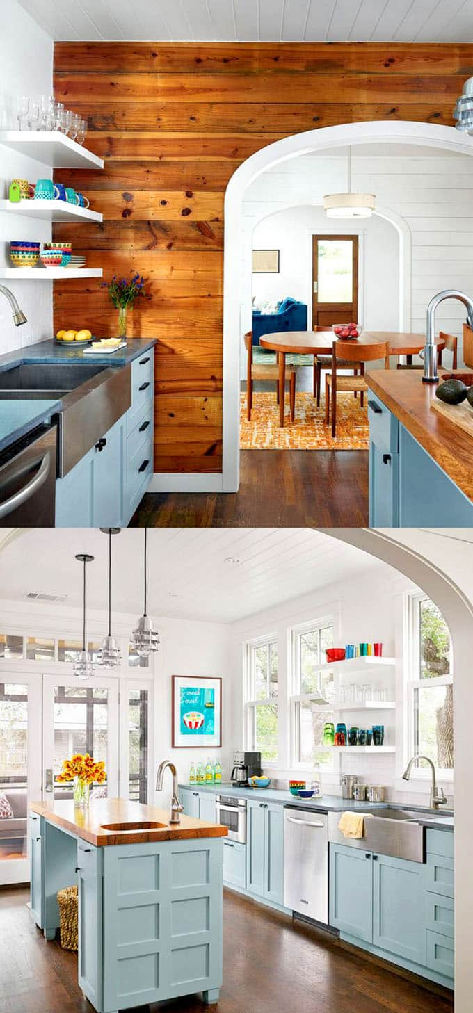 paint colors kitchen updated kitchens 25 gorgeous cabinet color combos a piece of beautiful for cabinets apieceofrainbowblog