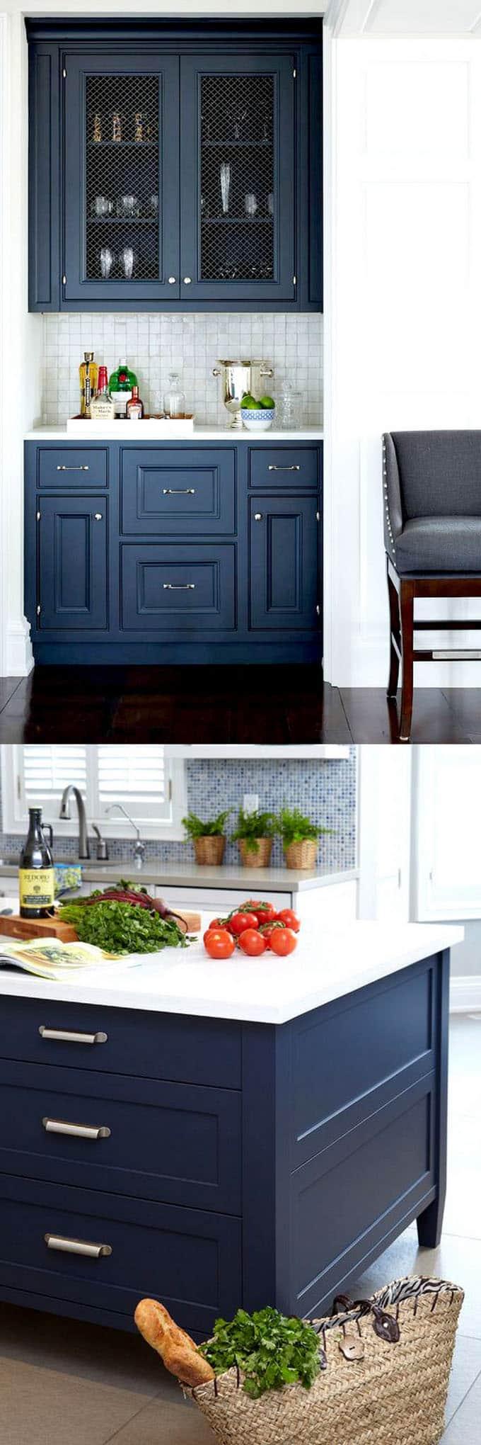 Beautiful Kitchen Color Schemes