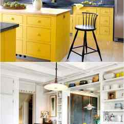 Kitchen Cabinets Color Modern Knobs 25 Gorgeous Cabinet Colors Paint Combos A Piece Of Beautiful For Apieceofrainbowblog
