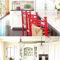 Colors Of Kitchen Cabinets Smart Appliances 25 Gorgeous Cabinet Paint Color Combos A Piece Beautiful For Apieceofrainbowblog