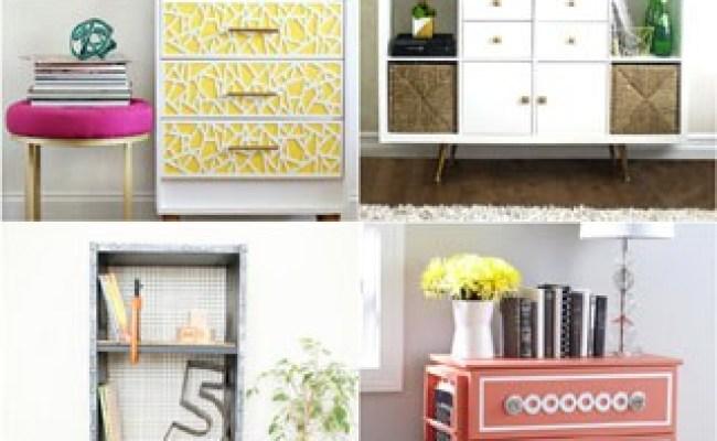 Easy Custom Furniture With 18 Amazing Ikea Hacks A Piece