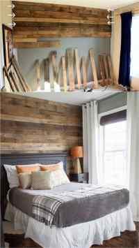 Shiplap Wall and Pallet Wall: 30 Beautiful DIY Wood Wall ...