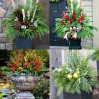 DIY Christmas Table Decorations: Easy Centerpiece in 10 ...