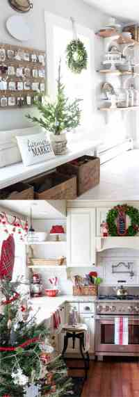 100+ Favorite Christmas Decorating Ideas For Every Room in ...