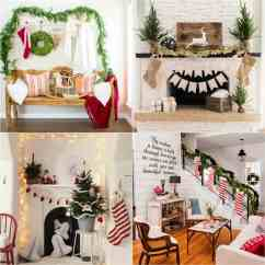 Ideas For Decorating My Living Room Christmas Themes 100 Favorite Every In Your Home While Researching On How To Decorate Our Rooms This Year I Was So Inspired By The Amount Of Love And Creativity People Put Into These