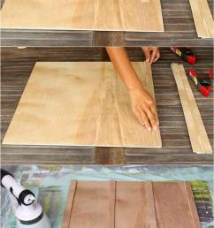 we love using purbond plywood for our home and garden projects we used it here in our diy wood bed frame with headboard it s a high quality  [ 680 x 1209 Pixel ]