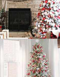 piece of rainbow also gorgeous christmas tree decorating ideas  best rh apieceofrainbow