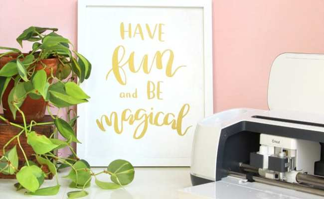 Easy Diy Wood Wall Art With Hand Lettered Quotes Double