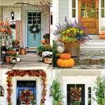 25 Splendid Diy Outdoor Fall Decorations A Piece Of Rainbow