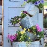 24 Diy Vintage Garden Decorations Ideas A Piece Of Rainbow