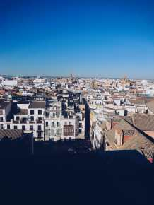 Views from La Giralda