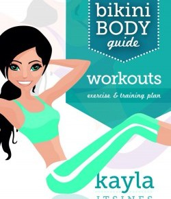 Kayla Itsines' Bikini Body Guide 1.0