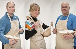 The Great British Bake Off Final: Who Will Win?