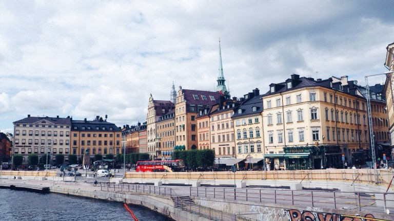 Stockholm in Photos | Travel Diary