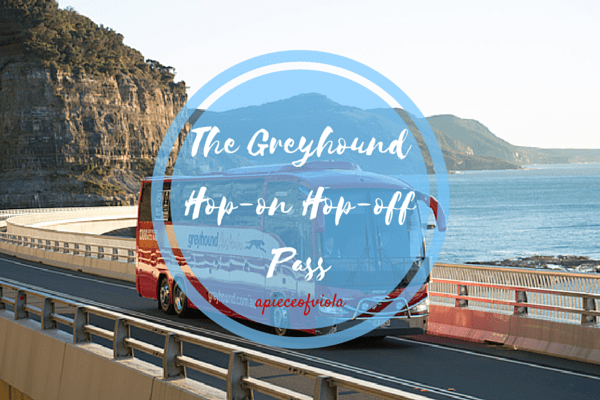 The Greyhound Hop-on Hop-off Pass | Australia's East Coast