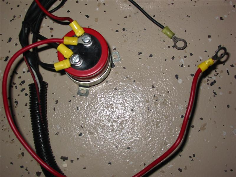 Msd 6al Wiring Diagram 1968 Camaro