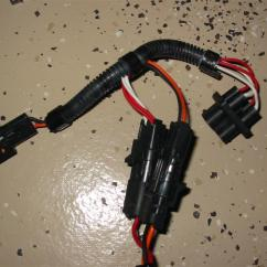 Msd 6al Wiring Diagram Hei Trailer Plug 5 Pin