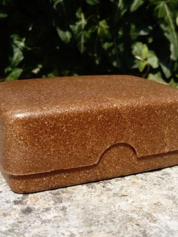 Boîte de transport de savon