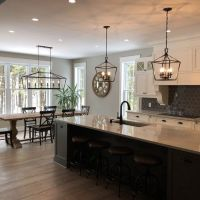 20+ Kitchen Dining Living Room Combo Small Tips