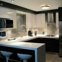 +27 Kitchen Designs Showing Modern Trends Reviews & Guide 96
