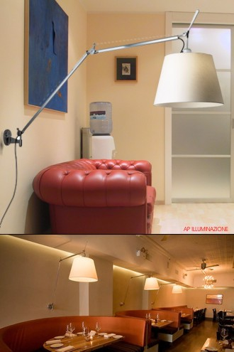 Forum Arredamentoit posizionamento lampada a parete