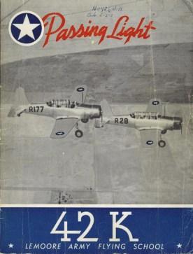 Lemoore AAF, 42K