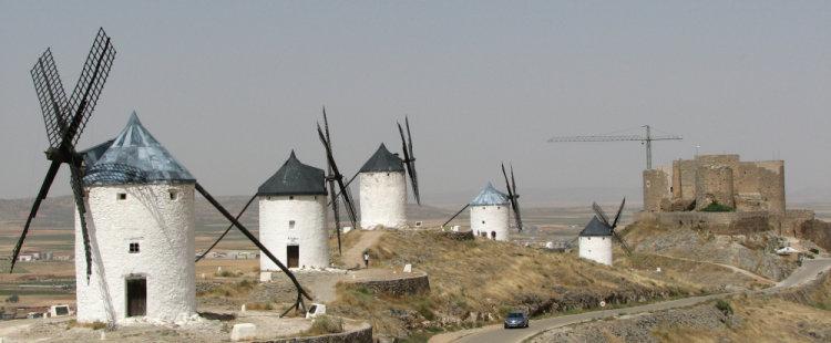 HWindmills