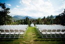 Stanley Hotel Wedding - Pink Diamond Events