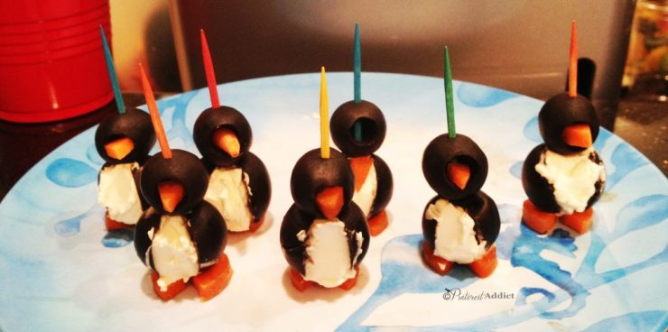 Olive Penquins - gift ideas for an 18 year old