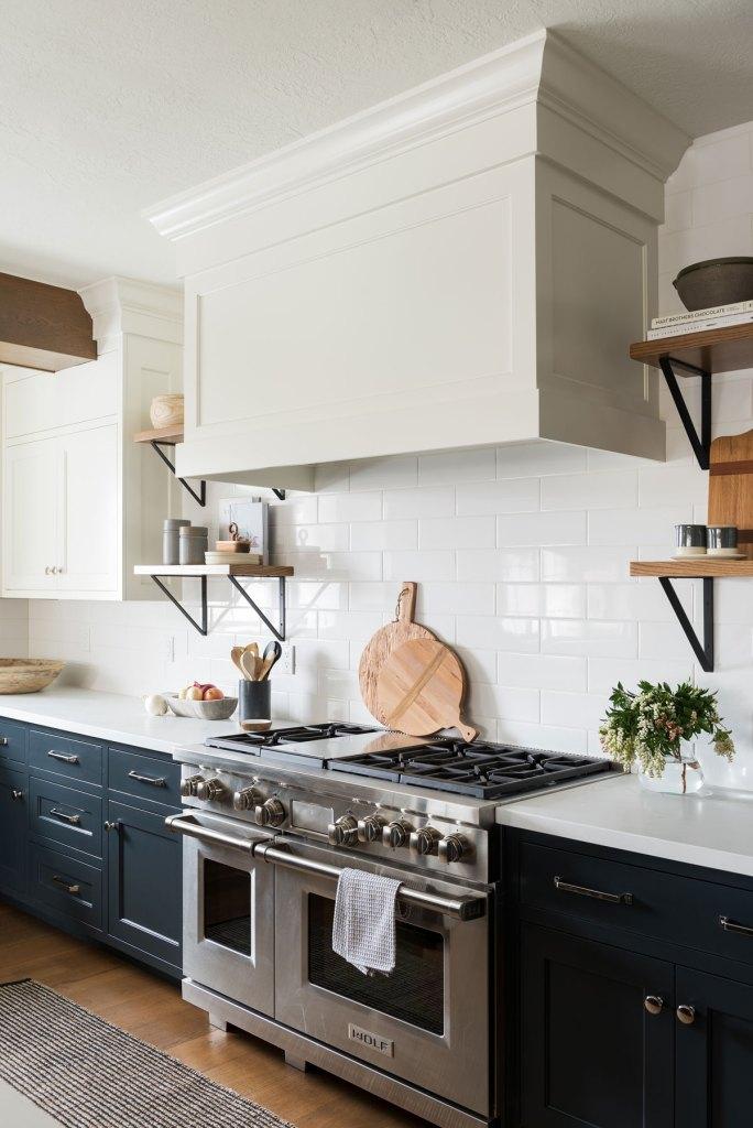 Studio McGee kitchen inspiration