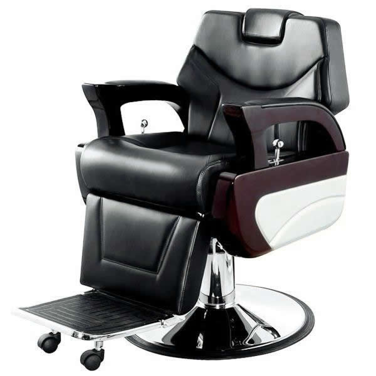 barber chair free shipping austin massage quotaugusto quot shop 3 colors