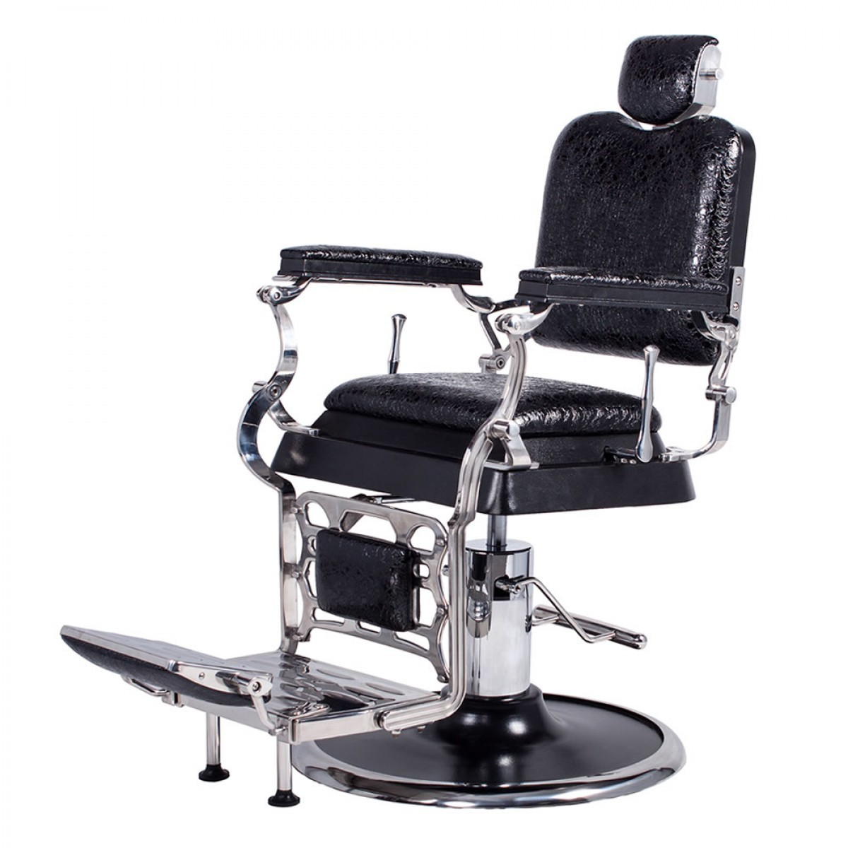 EMPEROR Barber Chair  Barber Chairs Barber Shop Chairs