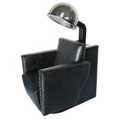 Chair Hair Dryer Posture Kneeling Quoteste Quot Salon