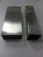 ASTM A554 Stainless Square Tube - Guangdong Lizz Steel ...