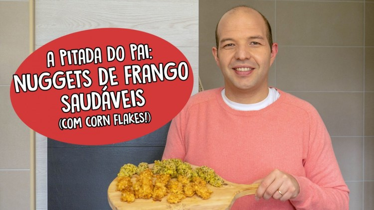 nuggets, thumbnail, a pitada do pai