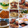 Natal bacalhau peru bolachas rabanadas pão broas azevias trufas