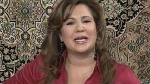 Βαρύ πένθος για τη Δέσποινα Μοιραράκη