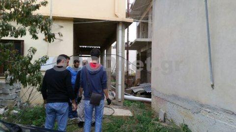 Τραγωδία στην Κρήτη: Σκότωσε τον αδελφό του με μπαλτά και μετά αυτοκτόνησε με φυτοφάρμακο