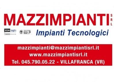 MAZZIMPIANTI SRL