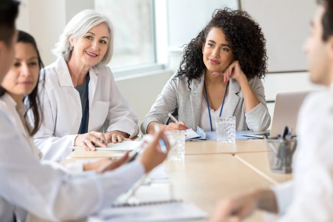 4 Ways Msos Can Help Acos Succeed With Medicare Risk Adjustment
