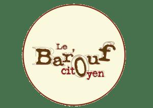 Logo Barouf citoyen