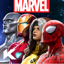 Marvel Contest of Champions, Marvel Contest of Champions top 10 game