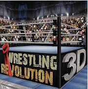 Wrestling Revolution, Wrestling Revolution top best game 2020