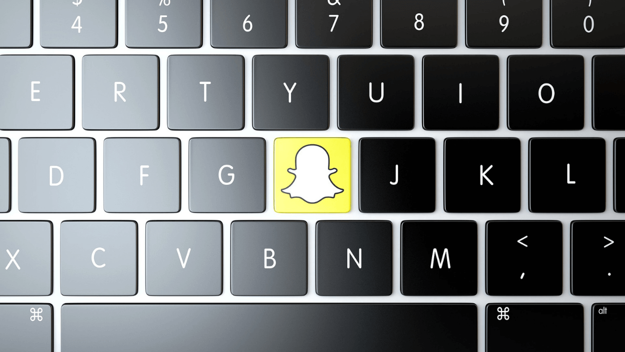 How to use snapchat without app
