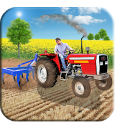 tractor game, tractor game download apk