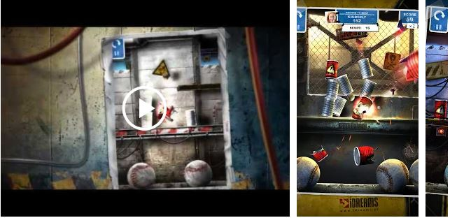 Can Knockdown 3, Can Knockdown 3
