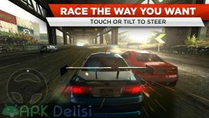 NFS most wanted full mod apk 4