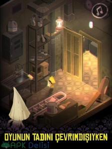 Very Little Nightmares full apk 4