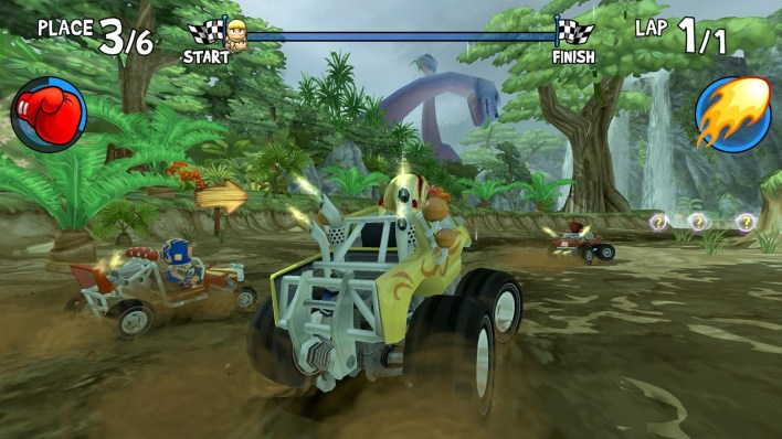 Beach Buggy Racing images2