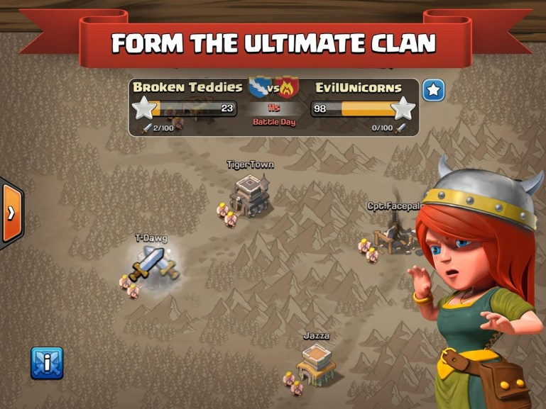 Clash of Clans image5